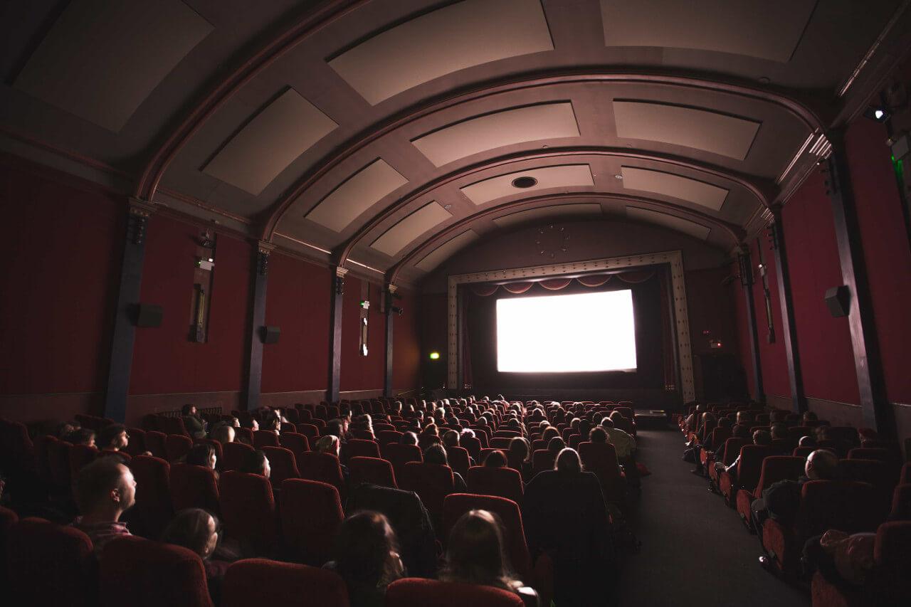 Cinema Ads
